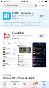 Cloyne Rocket chat Intro   Cloyne